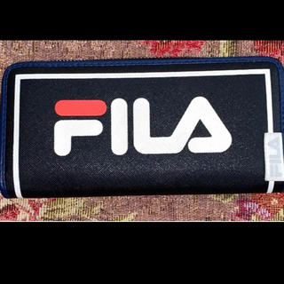 フィラ(FILA)のFILA長財布(長財布)