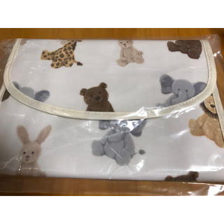 gelato pique - ★レア★人気完売★【新品未使用】ジェラートピケ アニマル母子手帳ケース