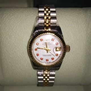 ROLEX - ROLEX レディース腕時計