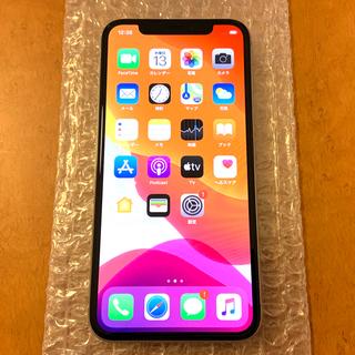 iPhone - SIMフリー iPhone 11 Pro 64GB シルバー