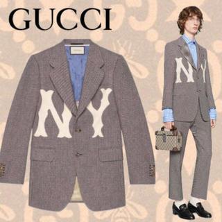 Gucci - 求 GUCCI×Yankees セットアップ