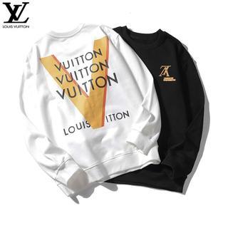 LOUIS VUITTON - [2枚8000円送料込み]LV トレーナー