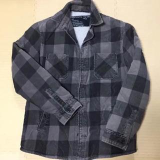 ステューシー(STUSSY)のSTUSSY ステューシー ジャケット ボアジャケット 冬服(Gジャン/デニムジャケット)