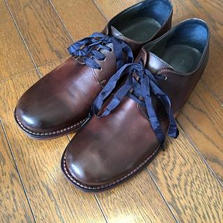 JOURNAL STANDARD - forte_forteフォルテフォルテ 革靴