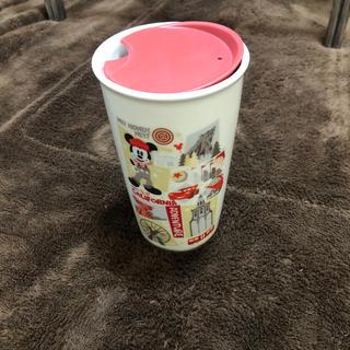 Starbucks Coffee - ディズニーアドベンチャーパーク限定品
