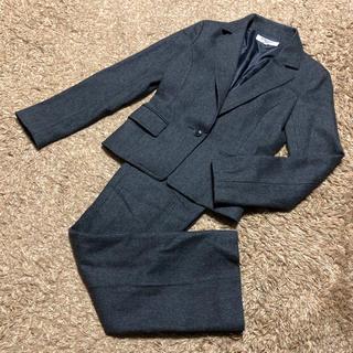 ナチュラルビューティーベーシック(NATURAL BEAUTY BASIC)の値下げ交渉OK ナチュラルビューティベーシック スーツ 3点セット Sサイズ(スーツ)