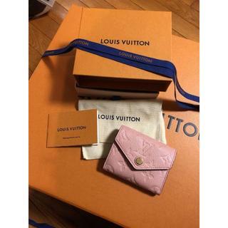 LOUIS VUITTON - Lv  ミニ財布 財布
