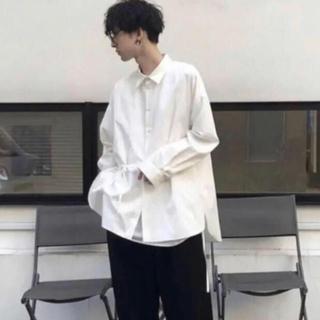 SUNSEA - 【新品】Toironier/トワロニエ ブロードルーズシャツ