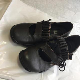 センソユニコ(Sensounico)のレディースシューズ(ローファー/革靴)