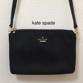 kate spade new york - ケイトスペード 斜め掛けショルダーバッグ
