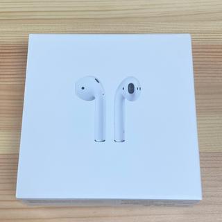Apple - Apple Airpods 第2世代