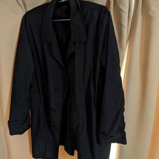 ユニクロ(UNIQLO)のユニクロ 薄手 コート(トレンチコート)