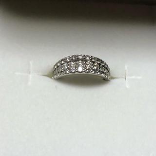 JEWELRY TSUTSUMI - ダイヤモンドリング 1ct