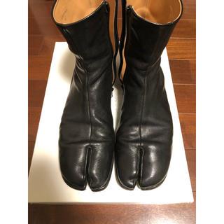 Maison Martin Margiela - マルジェラ 足袋ブーツ 42