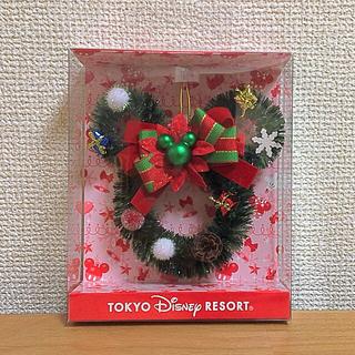 Disney - ミニリース@クリスマス