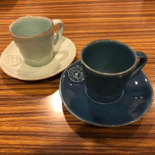 ロンハーマン(Ron Herman)のコスタノバ コスタノヴァ デミタスカップ コーヒーカップ(食器)