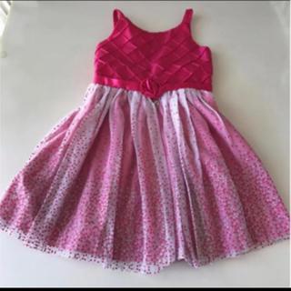 バービー(Barbie)のBarbie ドレス サイズ6 新品未使用(ドレス/フォーマル)
