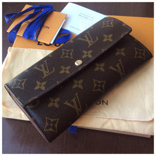 LOUIS VUITTON - ✨正規品✨ルイヴィトン 長財布