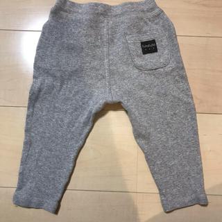 フタフタ(futafuta)のフタフタ ズボン サイズ80(パンツ)
