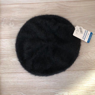 グレイル(GRL)の新品未使用 ベレー帽(ハンチング/ベレー帽)