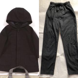 CIAOPANIC TYPY - 新品未使用 チャオパニックティピー コート 長ズボン セット140