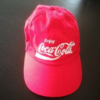 コカコーラ(コカ・コーラ)のコカ・コーラキャップ(キャップ)