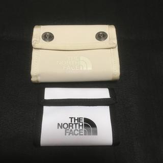 ザノースフェイス(THE NORTH FACE)のTHE NORTH FACE BC Wallet SET(折り財布)