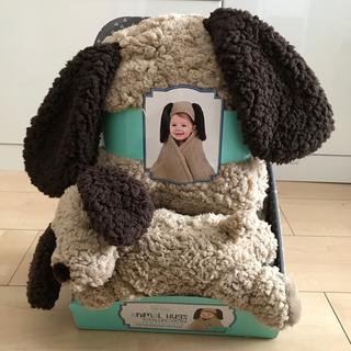 コストコ(コストコ)のanimal hugs 犬 ブランケット(おくるみ/ブランケット)