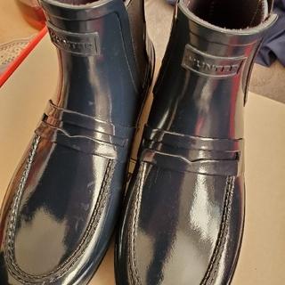 ハンター(HUNTER)のハンター レインブーツ uk6(レインブーツ/長靴)