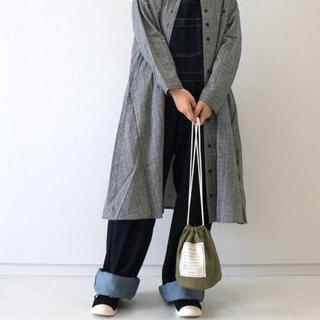 SM2 - 【オンライン完売品】サマンサモスモス デニムオーバーオール