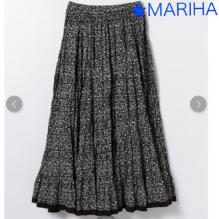 Demi-Luxe BEAMS - 【美品】MARIHAスカート