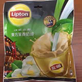 ユニリーバ(Unilever)のリプトン 台湾 ジャスミンミルクティー(茶)