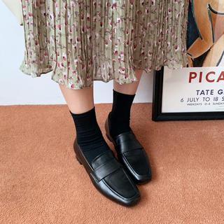 ディーホリック(dholic)のDHOLIC 2TYPEローファー(ローファー/革靴)