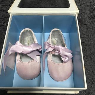 ラルフローレン(Ralph Lauren)のラルフローレン ベビー 靴(その他)