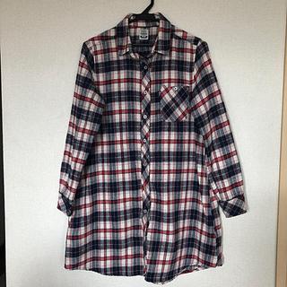 ラフ(rough)のシャツ(シャツ/ブラウス(長袖/七分))