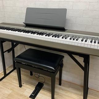 カシオ(CASIO)の中古電子ピアノ カシオ PX-120(電子ピアノ)
