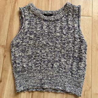 ムルーア(MURUA)の洋服(ニット/セーター)