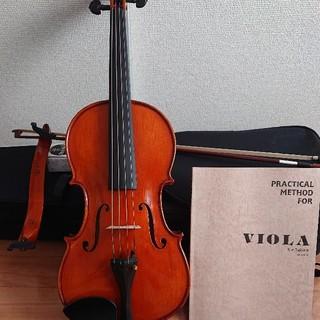 ヴィオラ セット Gliga Gama1(ヴィオラ)
