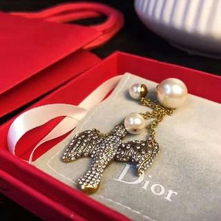 Christian Dior - DIOR ディオールのイヤリング