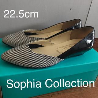 ソフィアコレクション(Sophia collection)のsophia collection ローヒールパンプス22.5cm (ハイヒール/パンプス)