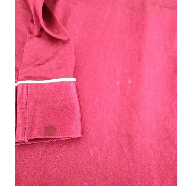 Wacoal(ワコール)の睡眠科学シルクパジャマ レディースのルームウェア/パジャマ(パジャマ)の商品写真