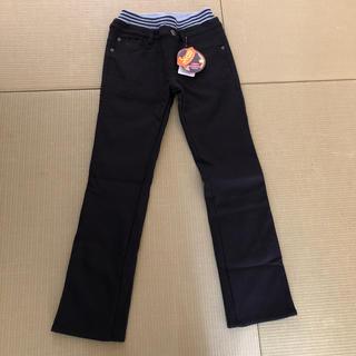 しまむら - 男児裏起毛パンツ黒★新品送料無料150センチ