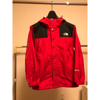 THE NORTH FACE - THE NORTH FACE GORE・T E Xマウンテンパーカー(140)