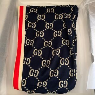 グッチ(Gucci)の完売品! GUCCI GGテクニカルジャージー パンツ(ジャージ)