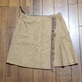 アナスイ(ANNA SUI)のANNA SUI スカート (ミニスカート)