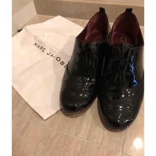 マークジェイコブス(MARC JACOBS)のマークジェイコブス オックスフォードシューズ(ローファー/革靴)