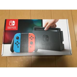 Nintendo Switch - 任天堂Switch本体【中古】