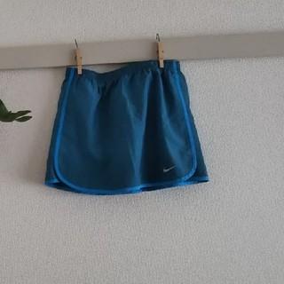NIKE - NIKE/ランニングスカート