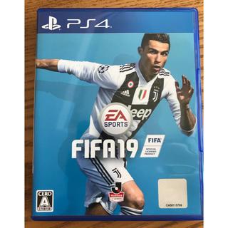 PlayStation4 - FIFA19