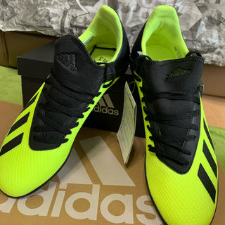 adidas - adidas  XTANGO 18.3tfj 限定カラーモデル